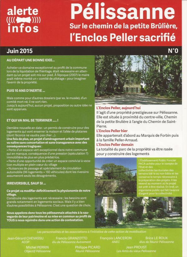 Tract Peller Recto